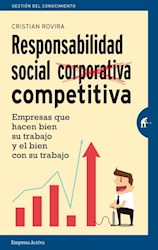 Libro Resposabilidad Social Competitiva