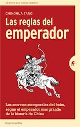 Libro Las Reglas Del Emperador