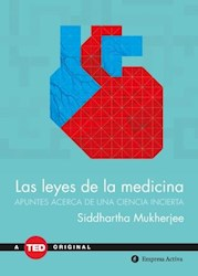 Libro La Leyes De La Medicina