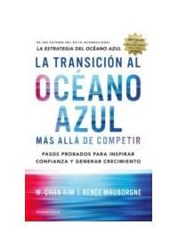 Papel Transicion Al Oceano Azul, La