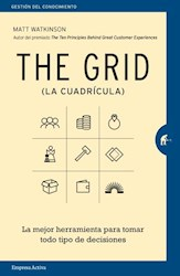 Libro The Grid ( La Cuadricula )