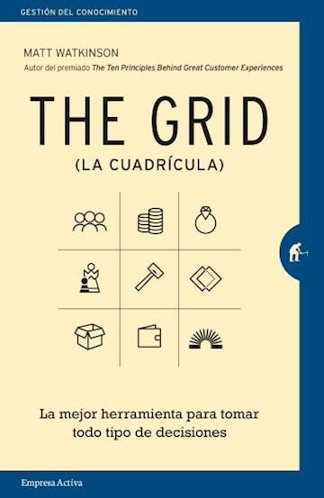 Papel The Grid (La Cuadrícula)