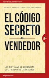 Libro El Codigo Secreto Del Vendedor
