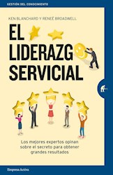 Libro El Liderazgo Servicial