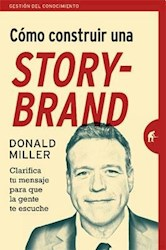 Libro Como Construir Una Storybrand