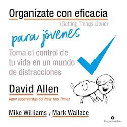 Libro Organizate Con Eficacia Para Jovenes