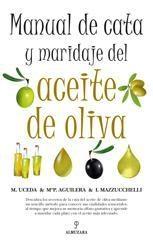Papel Manual De Cata Y Maridaje Del Aceite De Oliva
