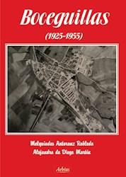 Libro Boceguillas (1925-1955)