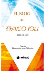 E-book BLOG DE FRANCO VOLI