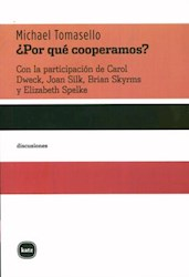 Libro Por Que Cooperamos ?