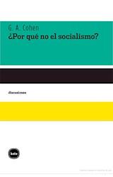 Papel POR QUE NO EL SOCIALISMO?