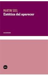 Papel ESTETICA DEL APARECER