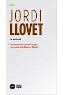 Papel AMISTAD CONVERSACION CON UN AMIGO (ENTREVISTA DE LLATZE  R MOIX) (SERIE DIXIT)