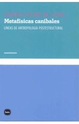Papel METAFISICAS CANIBALES