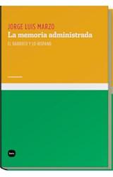 Papel LA MEMORIA ADMINISTRADA