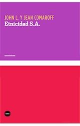 Papel ETNICIDAD S.A.