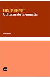 Papel CULTURAS DE LA EMPATIA