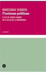 Papel FICCIONES POLITICAS