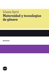 Papel MATERNIDAD Y TECNOLOGIAS DE GENERO