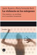 Papel LA VIOLENCIA EN LOS MARGENES