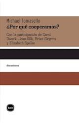 E-book ¿Por qué cooperamos?