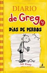 Libro 4. Diario De Greg  Dias De Perros