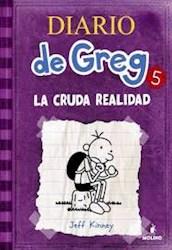 Papel Diario De Greg 5  La Horrible Realidad