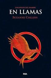 Libro 2. Los Juegos Del Hambre  En Llamas