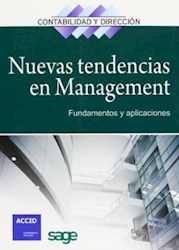 Libro Nuevas Tendencias En Management