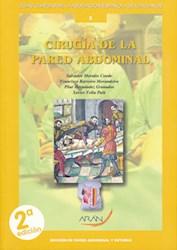 Papel Cirugía De La Pared Abdominal (Guías Clínicas De La Asociación Española De Cirujanos Nº 5)