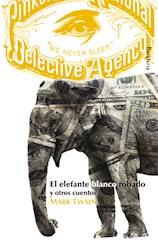 Libro El Elefante Blanco Robado