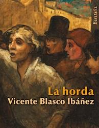 Libro La Horda