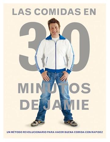 Papel Las Comidas En 30 Minutos De Jamie