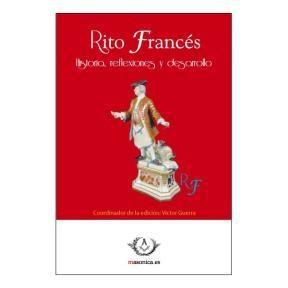 E-book Rito Francés