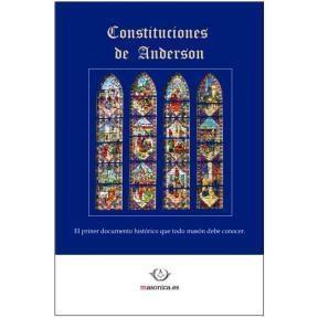 E-book Constituciones De Anderson (Promo Masonica.Es)