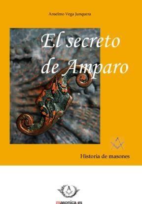 E-book El Secreto De Amparo