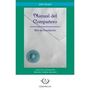E-book Manual Del Compañero (Rito De Emulación)