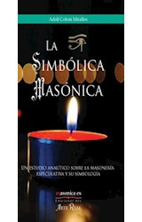 E-book La Simbólica Masónica