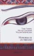Libro Memorias De Un Tibetano