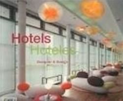 Libro Hotels / Hoteles