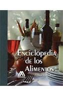 Papel ENCICLOPEDIA DE LOS ALIMENTOS (CARTONE)