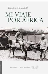 Papel MI VIAJE POR AFRICA
