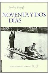 Papel NOVENTA Y DOS DIAS