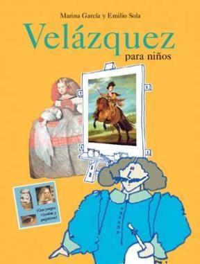 Papel Velázquez Para Niños