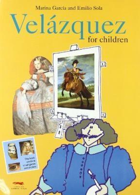 Papel Velazquez For Children