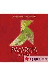 Papel PAJARITA DE PAPEL