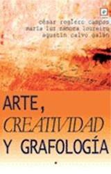 Papel ARTE, CREATIVIDAD Y GRAFOLOGIA