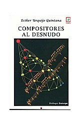Papel COMPOSITORES AL DESNUDO