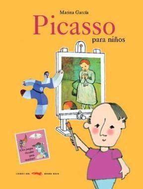 Papel Picasso Para Niños