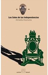 Papel LOS SOLES DE LAS INDEPENDENCIAS